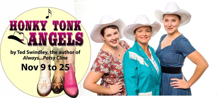 Honky Tonk Angels Musical by First Impressions Theatre